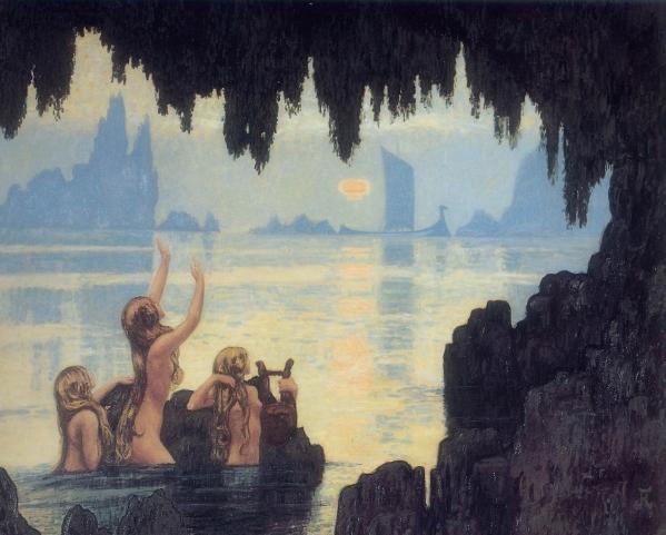 auburtin_-_mermaids